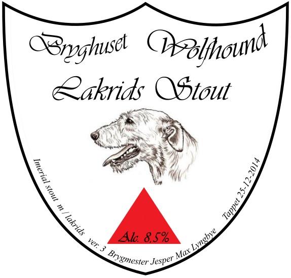 Lakrids øl Ver. 3