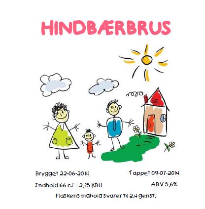 HINDBÆRBRUS