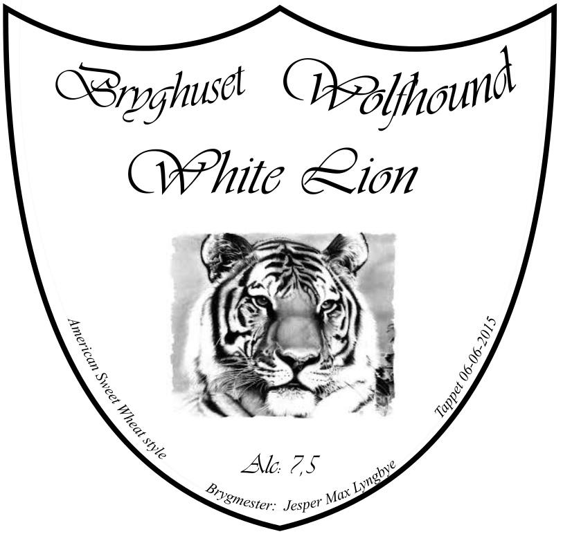 White Lion øl