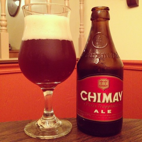 Red Chimay Clon