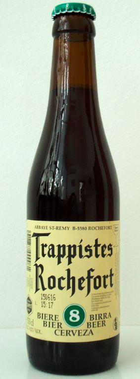 Rochefort nr.8